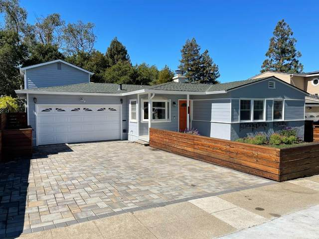 4028 Alameda De Las Pulgas, San Mateo, CA 94403 (MLS #ML81863357) :: Guide Real Estate