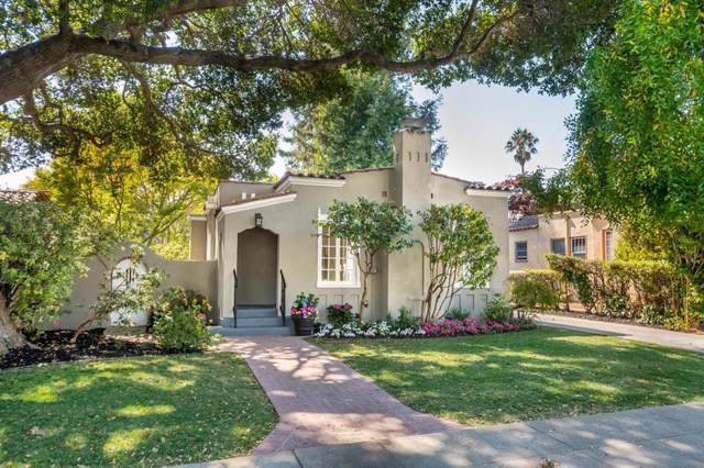 926 Laurel Ave, San Mateo, CA 94401 (MLS #ML81863367) :: Guide Real Estate