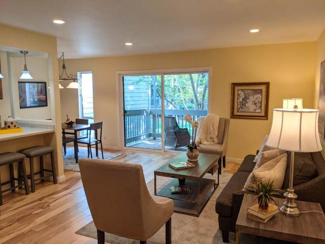4275 George Ave 1, San Mateo, CA 94403 (MLS #ML81863368) :: Guide Real Estate