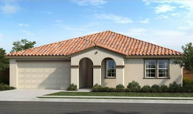 1901 Jalen St, Hollister, CA 95023 (#ML81863384) :: Real Estate Experts