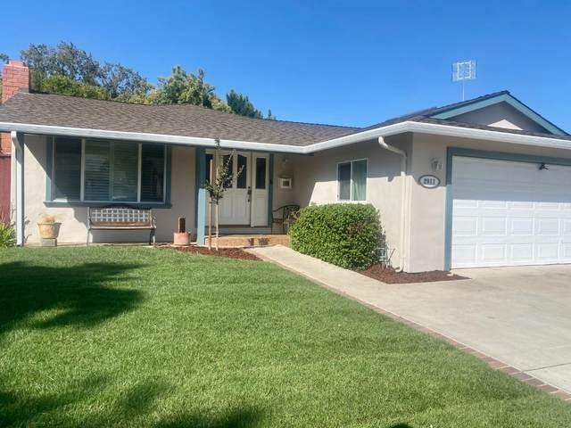 2911 Fairfax Ave, San Jose, CA 95148 (#ML81863385) :: RE/MAX Gold