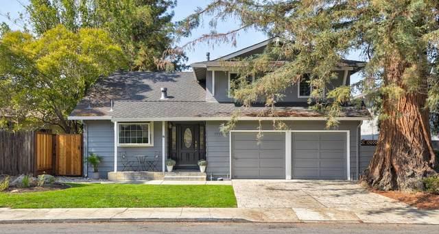 1950 Eaton Ave, San Carlos, CA 94070 (MLS #ML81863389) :: Guide Real Estate