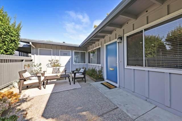3121 Los Prados St 3, San Mateo, CA 94403 (#ML81863397) :: Strock Real Estate