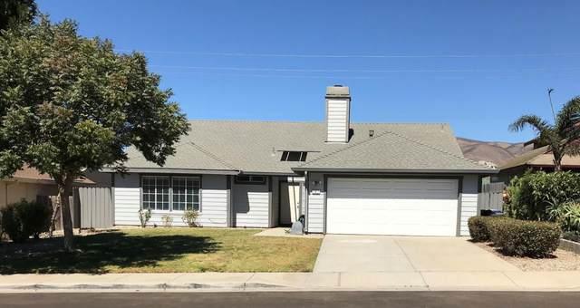 747 Terraza St, Soledad, CA 93960 (#ML81863398) :: The Sean Cooper Real Estate Group