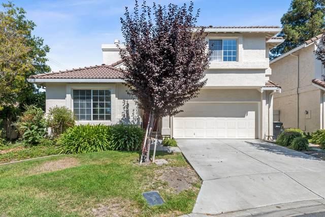 2831 Fargher Dr, Santa Clara, CA 95051 (#ML81863403) :: The Sean Cooper Real Estate Group
