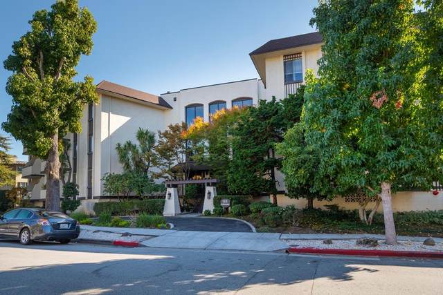 1515 Floribunda Ave 109, Burlingame, CA 94010 (#ML81863418) :: The Kulda Real Estate Group