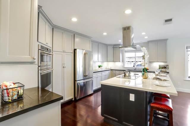 5966 Mohawk Dr, San Jose, CA 95123 (#ML81863422) :: Intero Real Estate