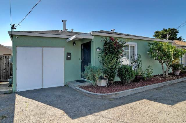 24981 Muir St, Hayward, CA 94544 (#ML81863426) :: The Realty Society