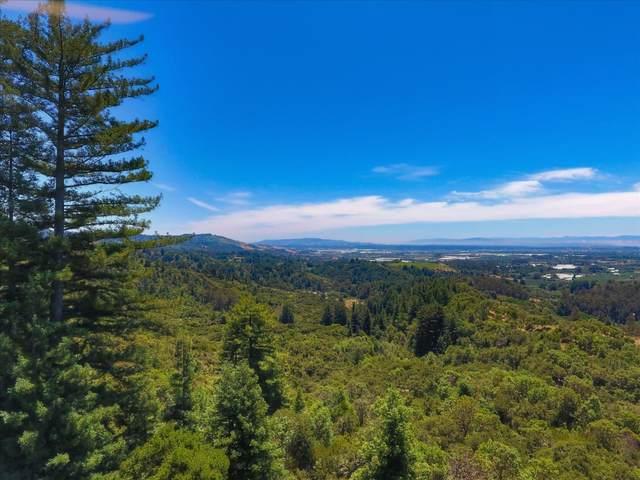 0 Apple Valley, Corralitos, CA 95076 (#ML81863445) :: The Sean Cooper Real Estate Group