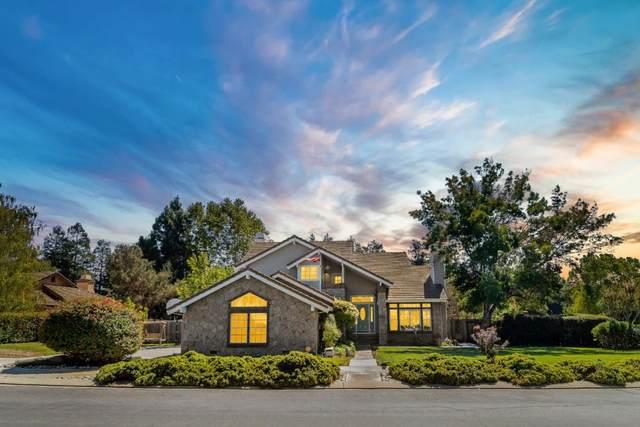 234 Valle Verda, Hollister, CA 95023 (#ML81863463) :: Real Estate Experts