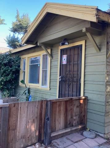 536 Margaret St, San Jose, CA 95112 (#ML81863465) :: The Sean Cooper Real Estate Group