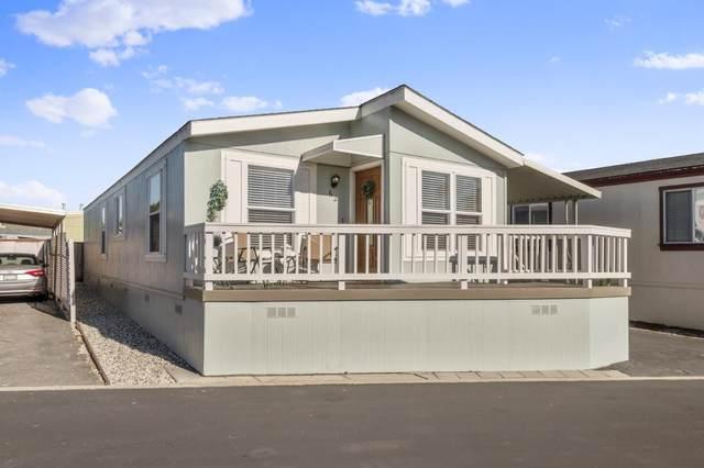 1555 Merrill 62, Santa Cruz, CA 95062 (#ML81863471) :: The Sean Cooper Real Estate Group