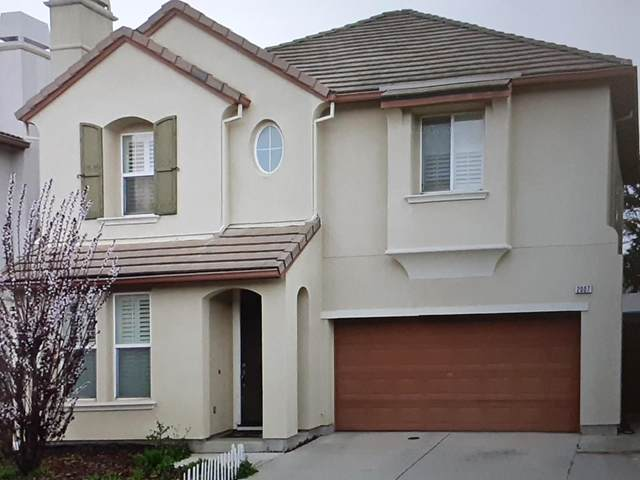 2007 Bright Willow Circle Cir, San Jose, CA 95131 (#ML81863475) :: Intero Real Estate