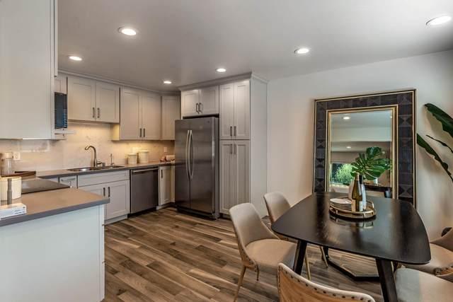 914 Boranda Ave 5, Mountain View, CA 94040 (#ML81863495) :: The Sean Cooper Real Estate Group