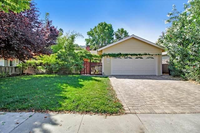 6289 Mahan Dr, San Jose, CA 95123 (#ML81863496) :: Schneider Estates
