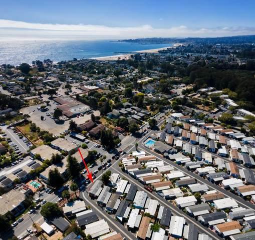 1555 Merrill St 50, Santa Cruz, CA 95062 (#ML81863507) :: The Realty Society