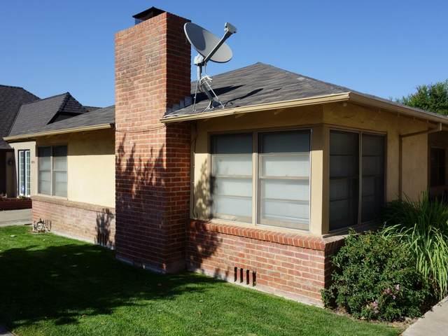 2084 Lincoln Ave, San Jose, CA 95125 (#ML81863524) :: Alex Brant