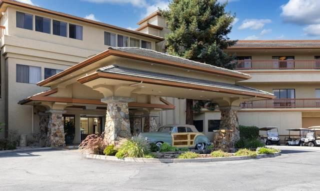 319 Seascape Resort Dr, Aptos, CA 95003 (#ML81863531) :: Strock Real Estate