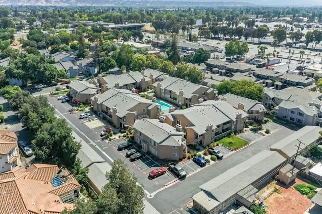 107 Rancho Dr D, San Jose, CA 95111 (#ML81863535) :: Olga Golovko