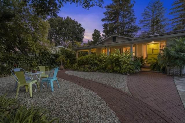 548 Shirlynn Ct, Los Altos, CA 94022 (#ML81863540) :: Robert Balina   Synergize Realty