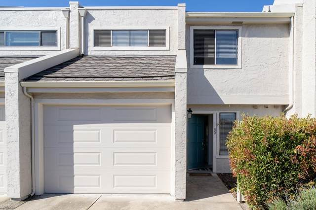 4000 Rio Rd 80, Carmel, CA 93923 (#ML81863544) :: The Sean Cooper Real Estate Group