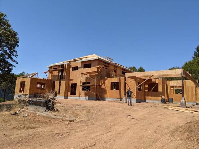 19560 Monte Sereno Ct, Los Gatos, CA 95033 (#ML81863551) :: Strock Real Estate