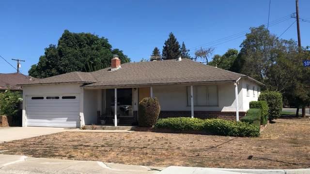 840 Sonia Way, Mountain View, CA 94040 (#ML81863554) :: The Goss Real Estate Group, Keller Williams Bay Area Estates