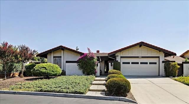 8240 Claret Ct, San Jose, CA 95135 (#ML81863555) :: Intero Real Estate
