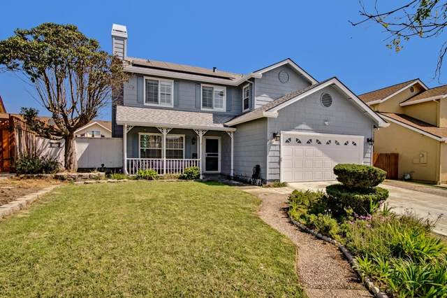 1135 Rockport Way, Salinas, CA 93906 (#ML81863556) :: The Goss Real Estate Group, Keller Williams Bay Area Estates