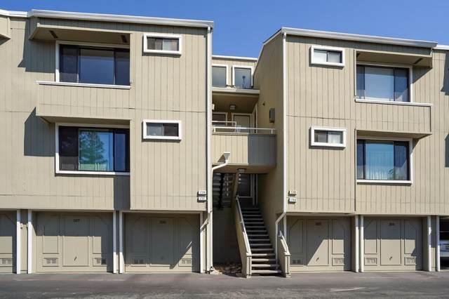 1706 Braddock Ct, San Jose, CA 95125 (#ML81863571) :: Schneider Estates