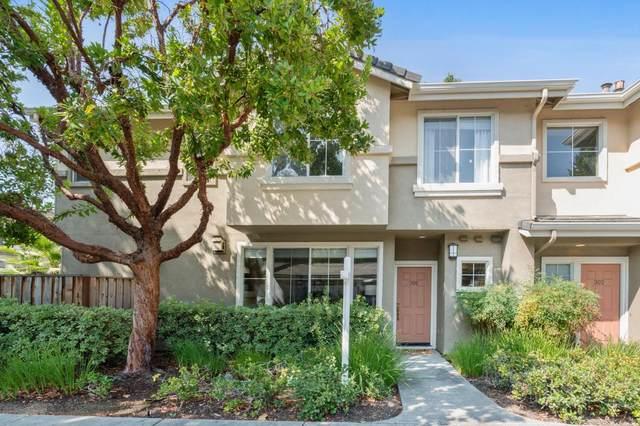 306 Oleander Dr, San Jose, CA 95123 (#ML81863573) :: Schneider Estates