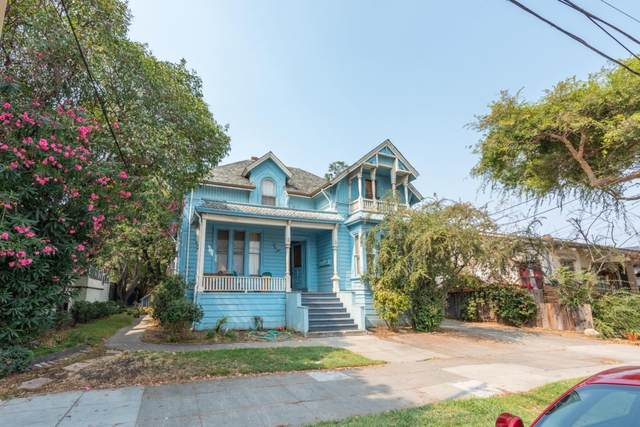 139 N 6th St, San Jose, CA 95112 (#ML81863594) :: The Sean Cooper Real Estate Group