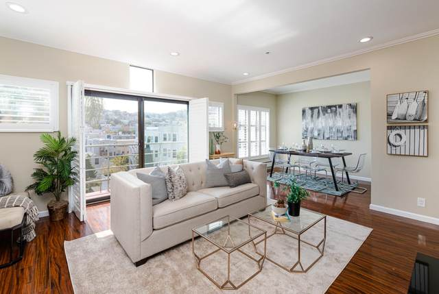 2425 Market St 7, San Francisco, CA 94114 (#ML81863607) :: The Sean Cooper Real Estate Group