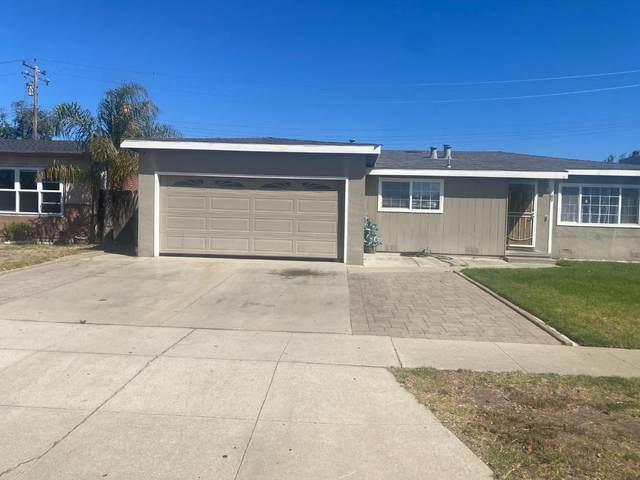 89 Santa Teresa Way, Salinas, CA 93906 (#ML81863611) :: The Kulda Real Estate Group