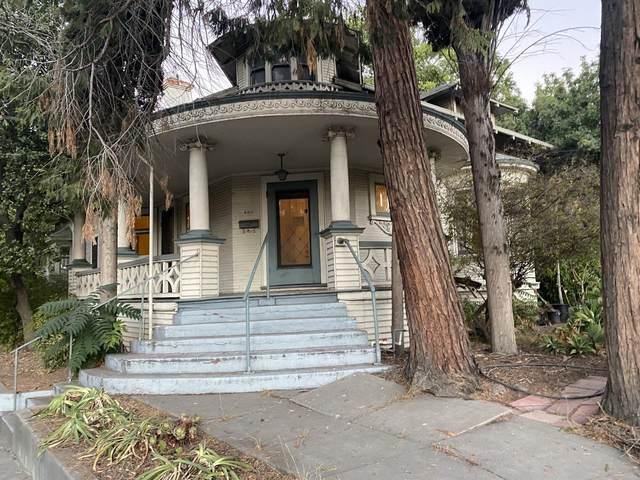 802 S 3rd St, San Jose, CA 95112 (#ML81863618) :: The Sean Cooper Real Estate Group