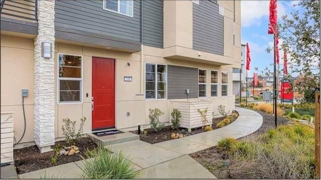 338 Line St, Hayward, CA 94544 (#ML81863627) :: The Realty Society