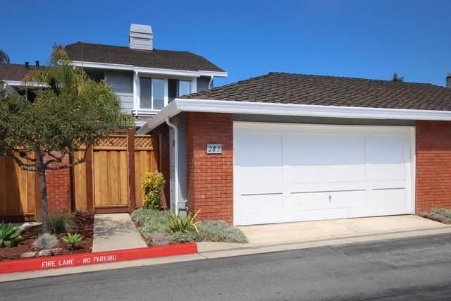 283 Perch Way, Aptos, CA 95003 (#ML81863634) :: Schneider Estates