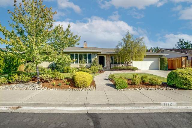 1112 Lincoln Dr, Mountain View, CA 94040 (#ML81863644) :: The Goss Real Estate Group, Keller Williams Bay Area Estates