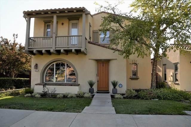 4311 Botticelli Dr, San Jose, CA 95135 (#ML81863650) :: Intero Real Estate