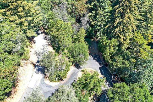 275 Sugarloaf Rd, Scotts Valley, CA 95066 (#ML81863661) :: The Kulda Real Estate Group