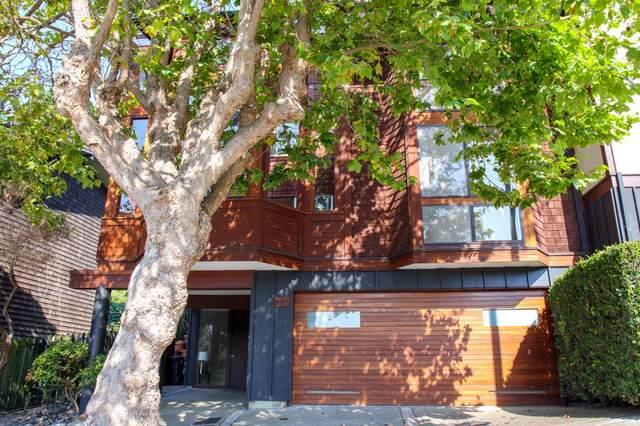 135 Turquoise Way, San Francisco, CA 94131 (#ML81863674) :: Alex Brant