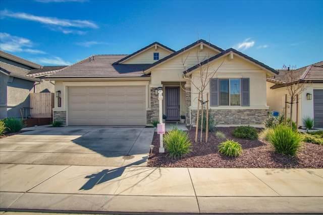 2091 Sage Dr, Hollister, CA 95023 (#ML81863694) :: Real Estate Experts