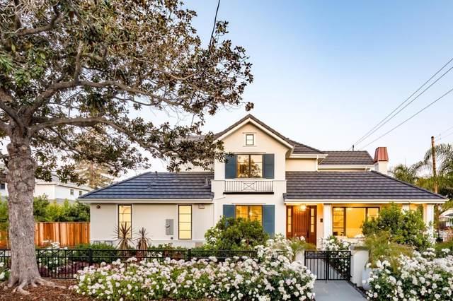 900 N California Ave, Palo Alto, CA 94303 (#ML81863708) :: The Kulda Real Estate Group