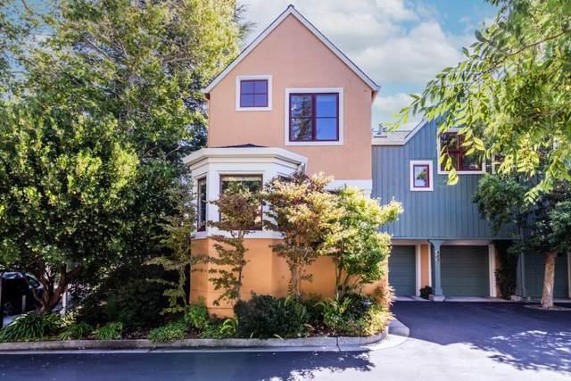 976 Menlo Ave, Menlo Park, CA 94025 (#ML81863709) :: Schneider Estates