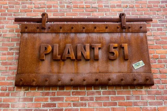 88 Bush St 3115, San Jose, CA 95126 (#ML81863722) :: Real Estate Experts