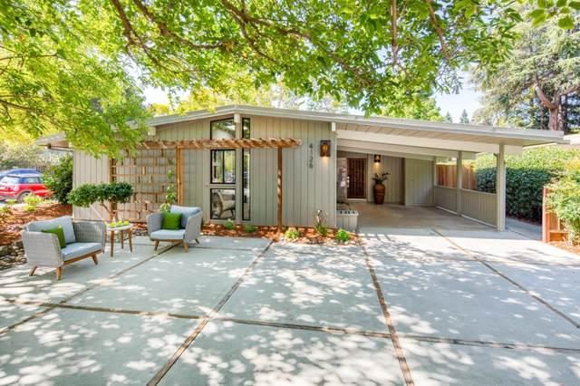 4126 Park Blvd, Palo Alto, CA 94306 (#ML81863723) :: The Goss Real Estate Group, Keller Williams Bay Area Estates