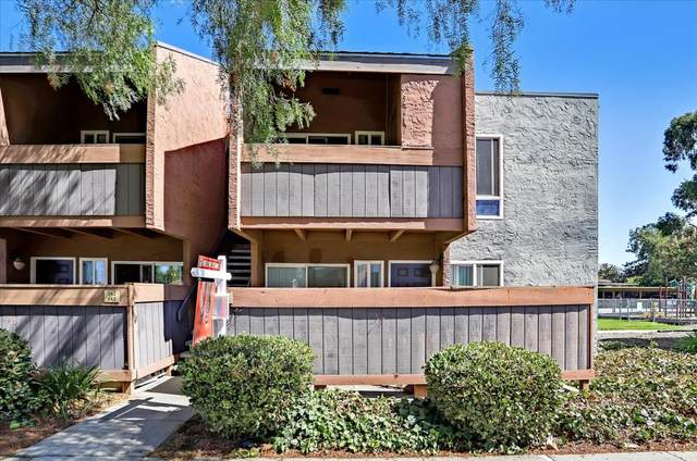 440 Dempsey Rd 243, Milpitas, CA 95035 (#ML81863727) :: Live Play Silicon Valley