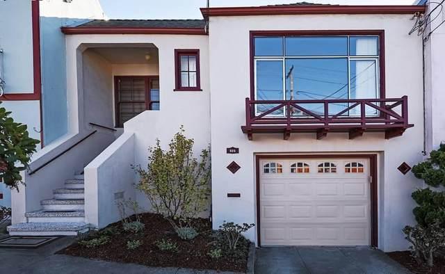 926 Russia Ave, San Francisco, CA 94112 (#ML81863745) :: The Kulda Real Estate Group