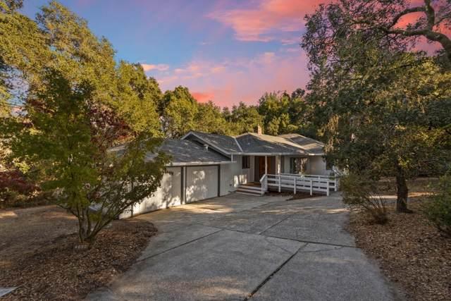 7308 Hihn Rd, Ben Lomond, CA 95005 (#ML81863750) :: The Goss Real Estate Group, Keller Williams Bay Area Estates