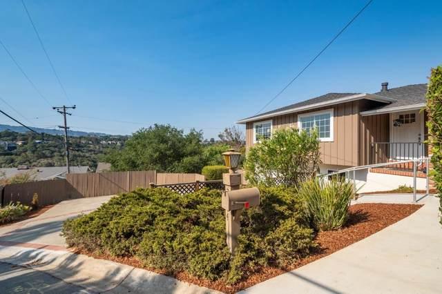 2504 Monserat Ave, Belmont, CA 94002 (#ML81863753) :: Schneider Estates